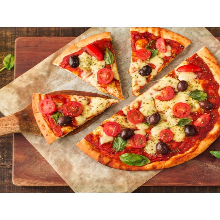 انتخاب پنیر برای  پیتزا