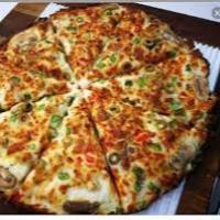 پیتزا خانواده مخلوط